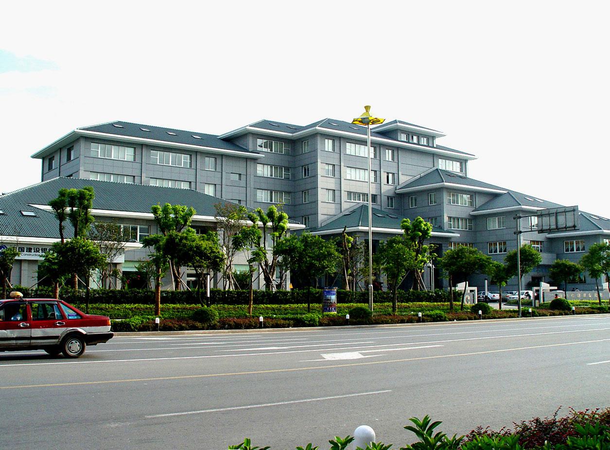扬州市建筑设计研究院有限公司